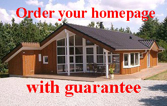 Order your homepage with guarantee - click here