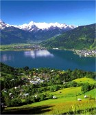 Click to see all holiday homes in Austria