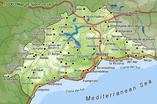 Costa Del Sol Spain Holiday Rentals Villa Rentals Vacation