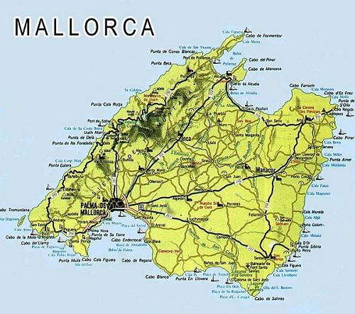 Mallorca Holiday Rentals Villa Rentals Vacation Rentals Self